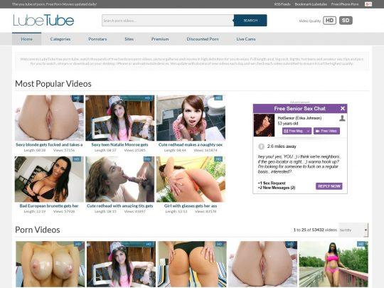 porno Lube Tube sex porno harige
