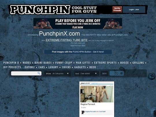 Pin porn sites